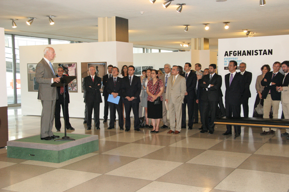UN_Exhibition of Afghanistan (21)