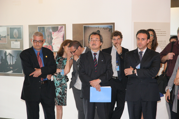 UN_Exhibition of Afghanistan (6)