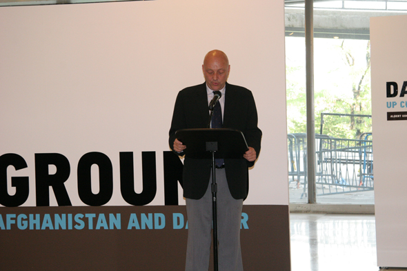 UN_Exhibition of Afghanistan (1)