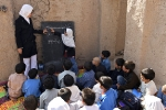 School in Qala-e-Haji Yahya village