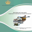 Realizing Self-Reliance Commitments to Reforms and Renewed Partnership