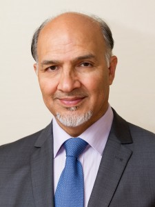 Ambassador Mahmoud SAIKAL
